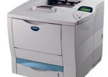 Printer driver brother HL-7050 Download
